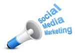 Social Media Marketing Bullhorn